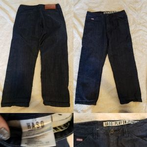 Haso Play on Jeans